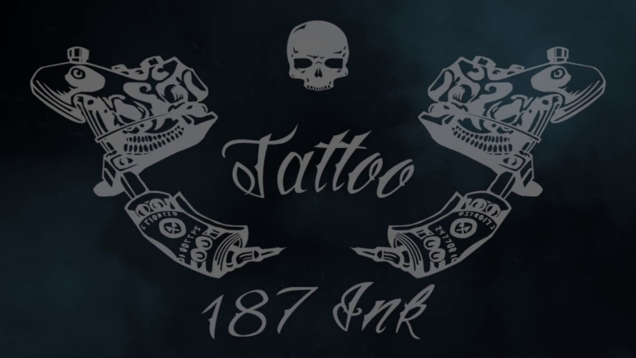Tattoo 187 Ink Youtube Ideas And Designs