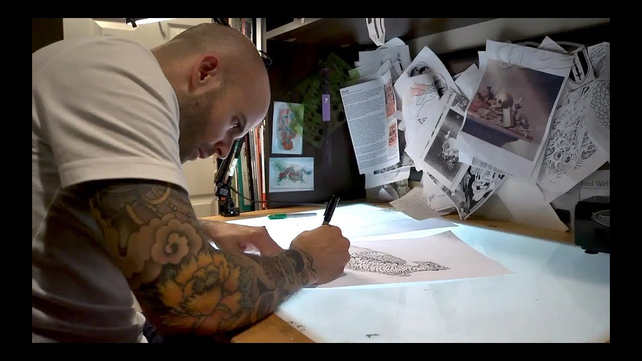 Mike Rubendall Tattoo Age Vice 1 Of 3 Youtube Ideas And Designs