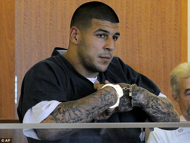 Aaron Hernandez Nfl Plans To Call In Experts To Inspect Ideas And Designs