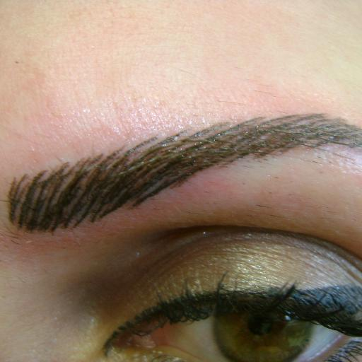 3D Eyebrow Tattoo Zoh0Ur Twitter Ideas And Designs