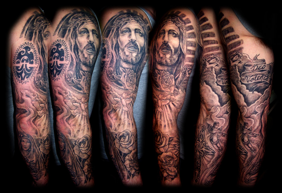 30 Best Sleeve Tattoo Designs Ideas And Designs
