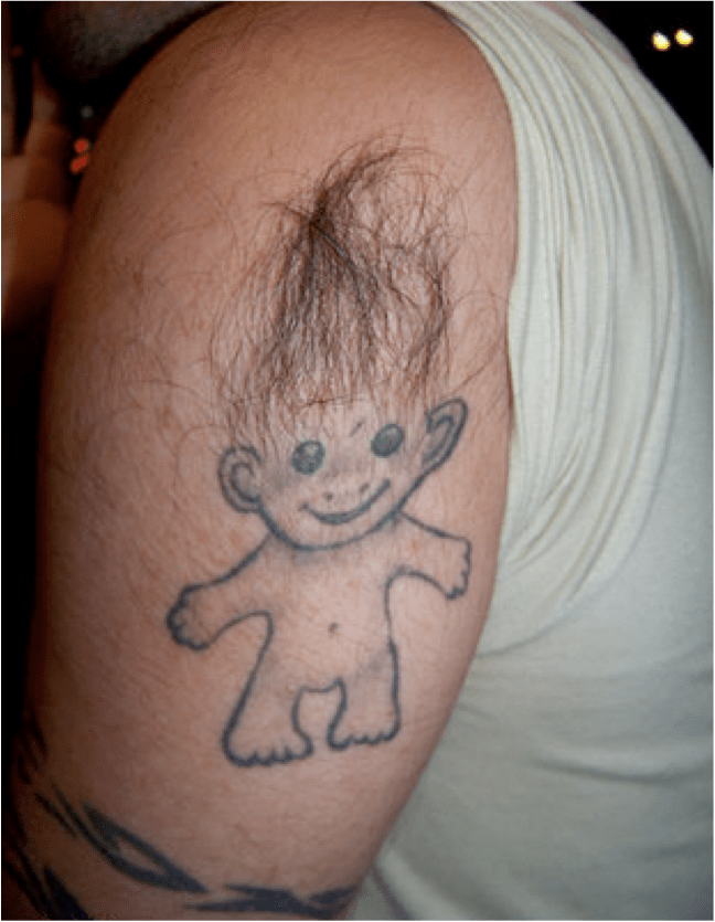 55 Funny Tattoos For Men And Women Funniest Tattoos Ideas And Designs