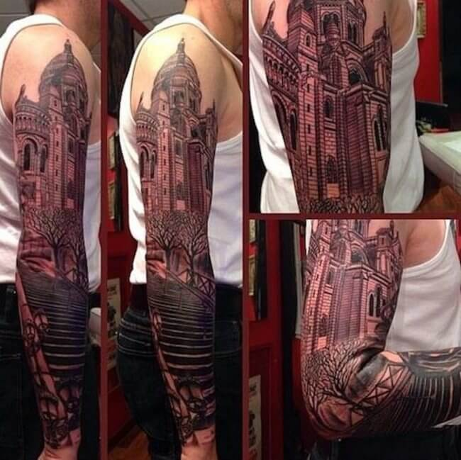 32 Cool Tattoo Ideas That Will Help You Design Your Next Ink Ideas And Designs
