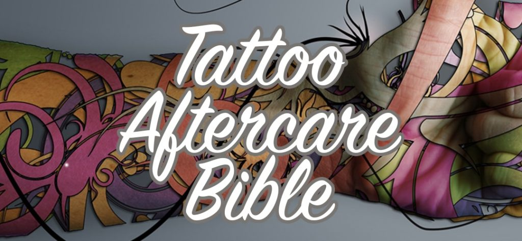 Tattoo Aftercare – Everything You Need To Know Ideas And Designs