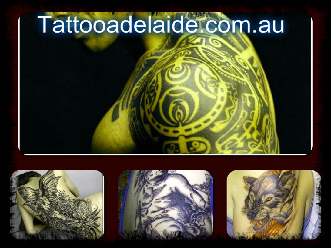 Homemade Natural Tattoo Removal Techniques – Adelaide Tattoo Ideas And Designs