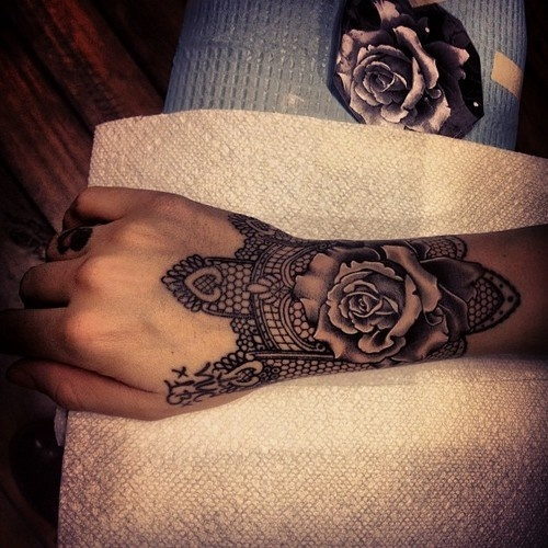Things You Must Know Before Getting Wrist Tattoos Ideas And Designs