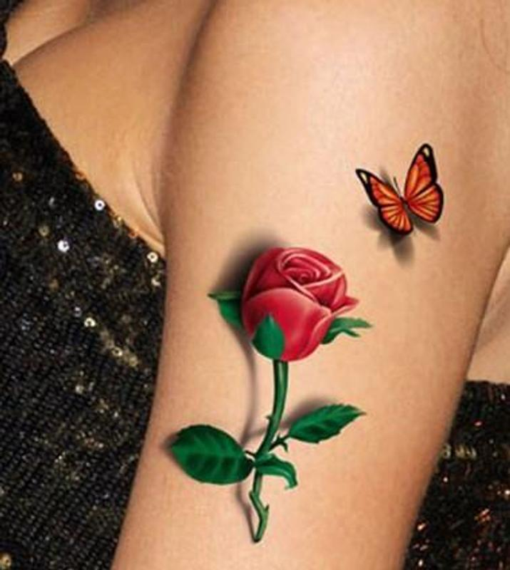 Best 500 3D Realistic Tattoos Design For Android Apk Ideas And Designs
