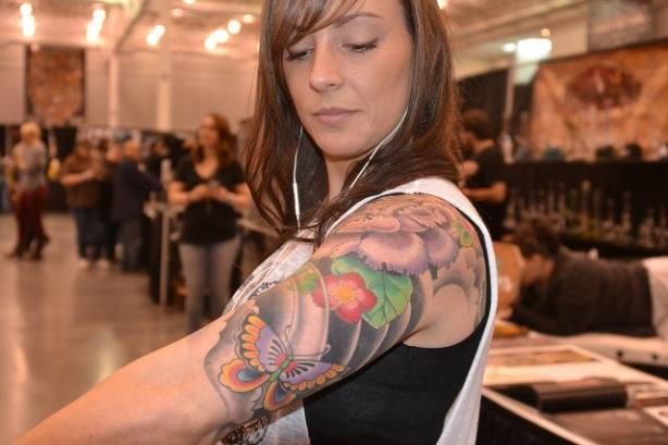 Can You Shower After Getting A Tattoo 7 Things You Should Ideas And Designs