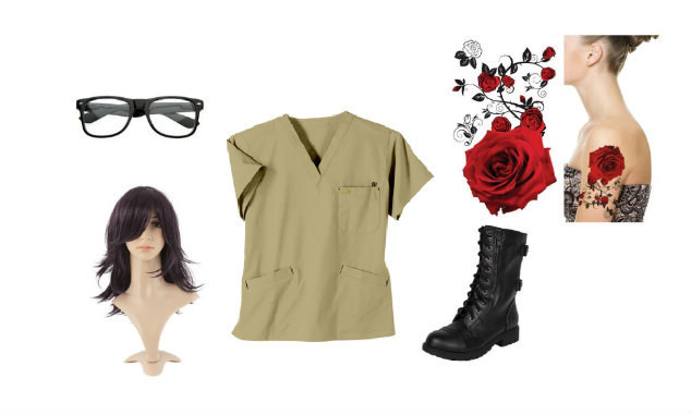 5 Last Minute Costumes For The Orange Is The New Black Premier Ideas And Designs