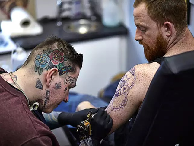 Planning To Get A Tattoo Here Are The Things You Should Ideas And Designs
