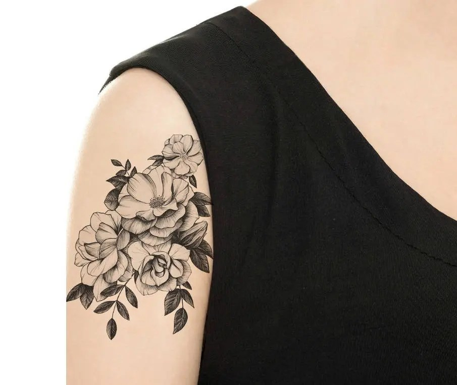 Temporary Tattoo Etsy Ideas And Designs