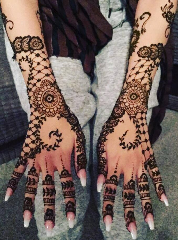 Henna Mehndi Tattoo Artists Services Available In Ideas And Designs