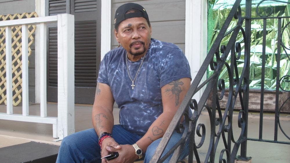 Aaron Neville Has Been Changed Wbur News Ideas And Designs