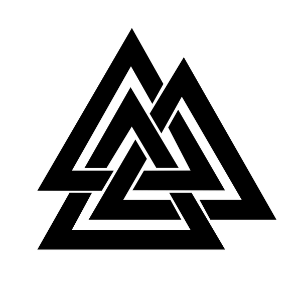 What Does Three Triangle Tattoo Mean Quora Ideas And Designs