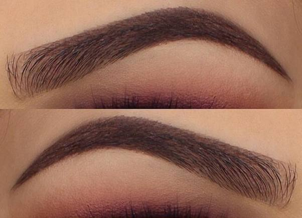 How Much Does Permanent Eyebrow Makeup Cost Quora Ideas And Designs
