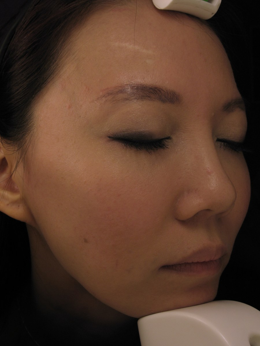 Nothing But The Whole Truth About Eyebrow Tattoo Laser Ideas And Designs