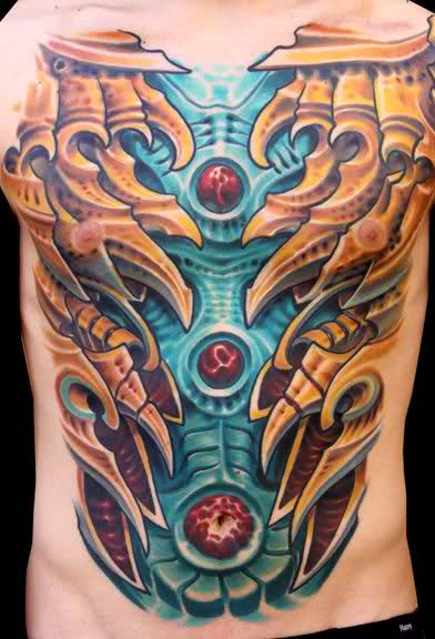 Biomechanical Normanfelixgallery Ideas And Designs