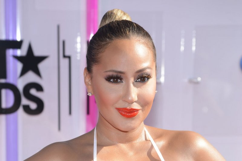 Adrienne Bailon It S Time To Remove Rob Kardashian Ideas And Designs