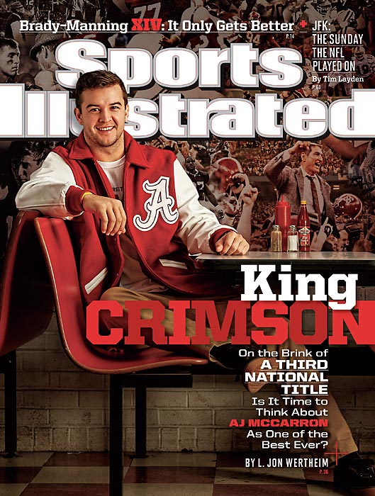 2013 Sports Illustrated Covers Si Com Ideas And Designs