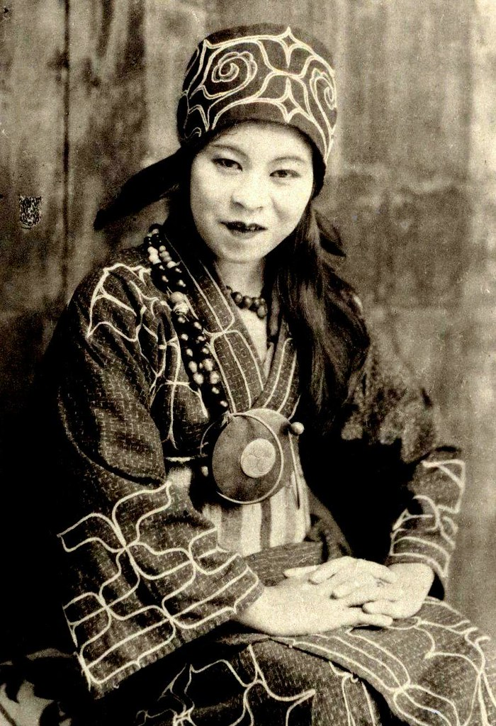 Ainu People Flickr Ideas And Designs