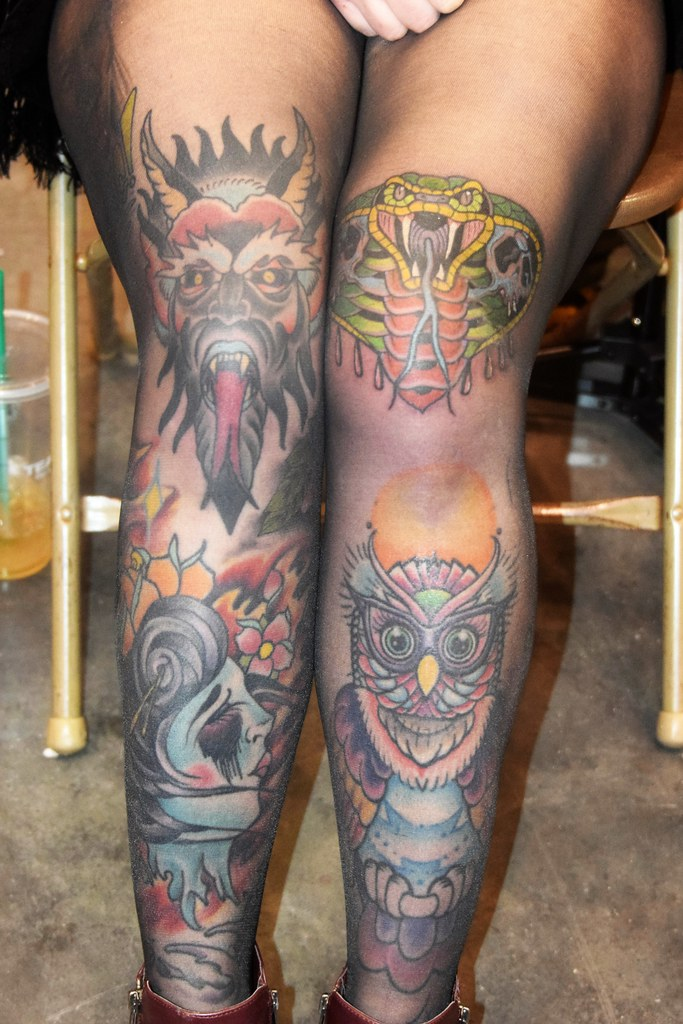 6Th Annual Hampton Roads Tattoo Festival I Really Like Ideas And Designs