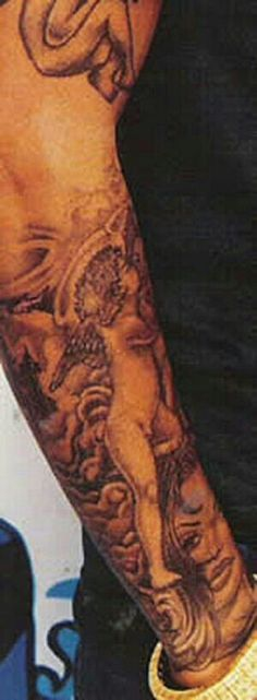 1000 Images About 50 Cent Tattoos On Pinterest Back Ideas And Designs