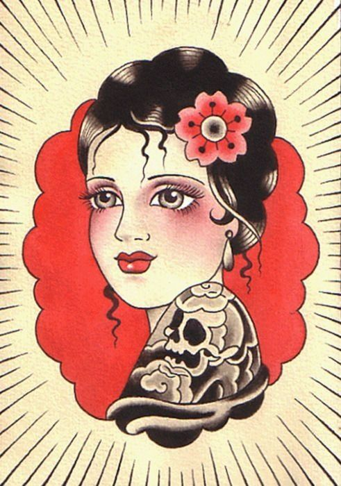 1920 S Tattoo Design Ink Inspiration Pinterest Ideas And Designs