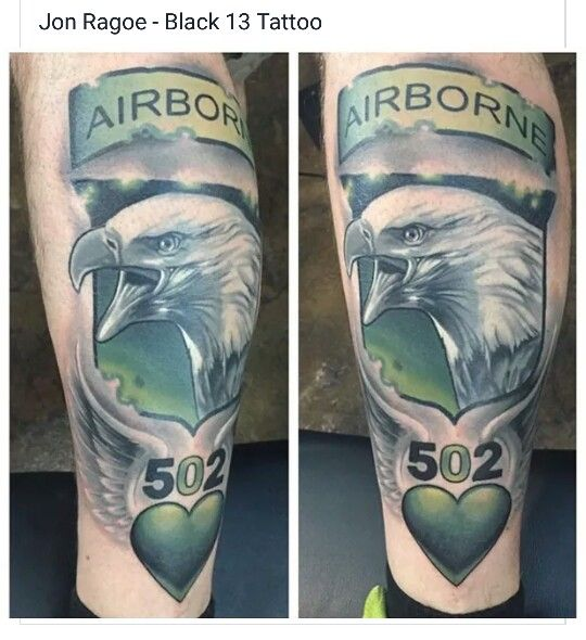 28 101St Airborne Tattoo Designs Unavailable Listing Ideas And Designs
