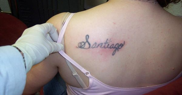 Removing Names Is The Most Frequent Tattoo Removal Request Ideas And Designs