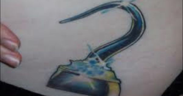 Captain Hook Tattoo I Have Found The Tattoo I Will Be Ideas And Designs