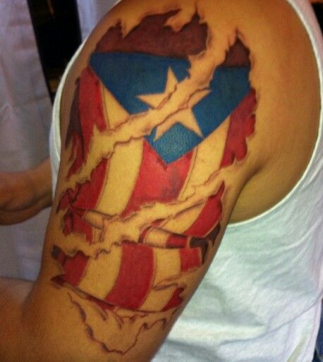 50 Best Images About Puerto Rican Tattoos On Pinterest Ideas And Designs