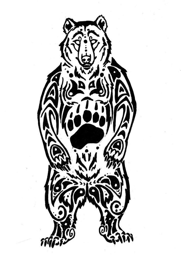 37 Best Images About Celtic Bear On Pinterest Celtic Ideas And Designs