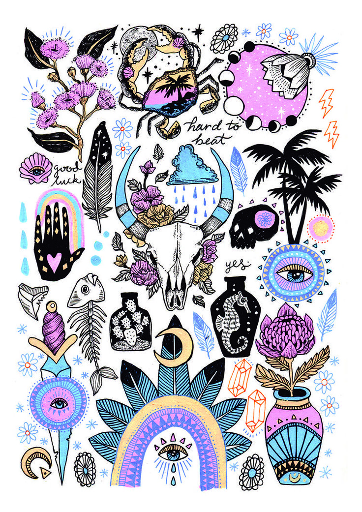 25 Best Ideas About Hippie Drawing On Pinterest Hippy Ideas And Designs