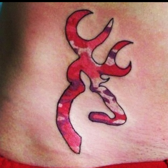 127 Best Images About Browning Tattoos On Pinterest Ideas And Designs