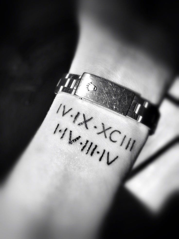 17 Best Ideas About 1997 Roman Numerals On Pinterest Ideas And Designs