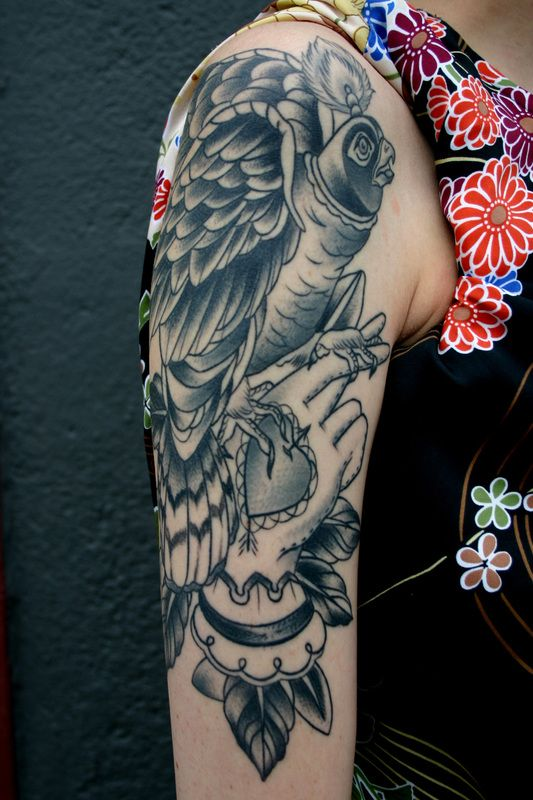 53 Best Images About Tattoo On Pinterest Birds Make Ideas And Designs