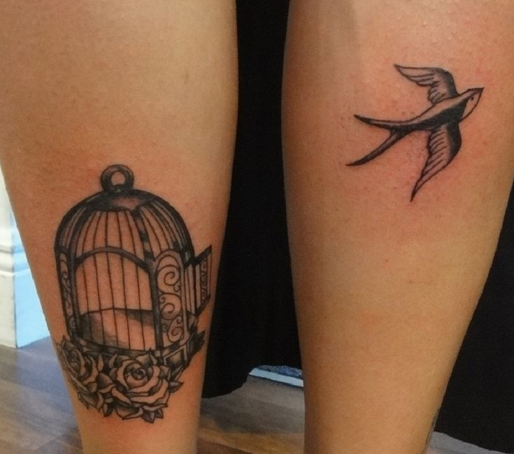 1000 Ideas About Bird Cage Tattoos On Pinterest Cage Ideas And Designs