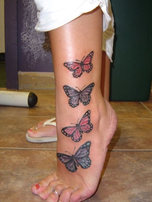 Calf Tattoos 30 Nicest Leg Tattoos For Girls Ideas And Designs