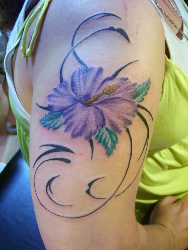 Only Best 25 Ideas About Tribal Flower Tattoos On Ideas And Designs