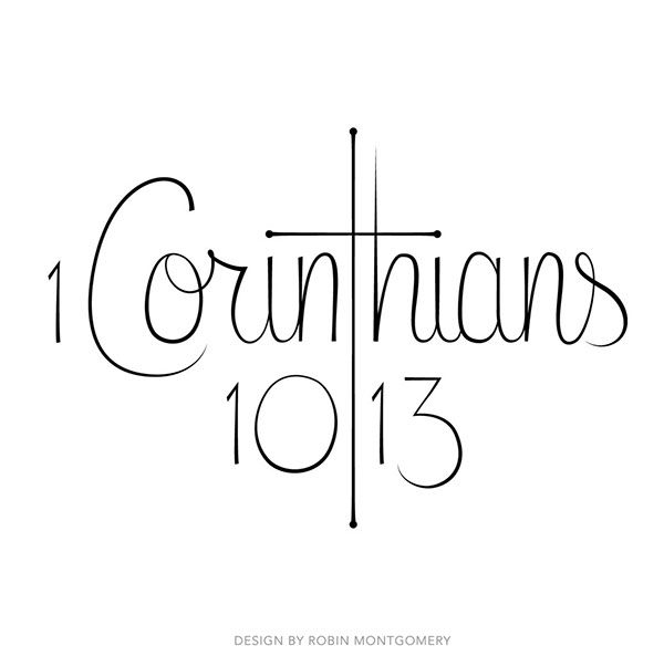 17 Best Ideas About Corinthians Tattoo On Pinterest Hope Ideas And Designs