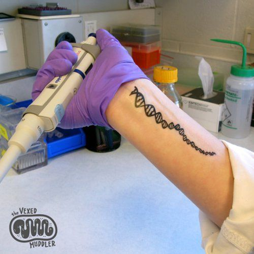 25 Best Ideas About Biology Tattoo On Pinterest Tree Ideas And Designs