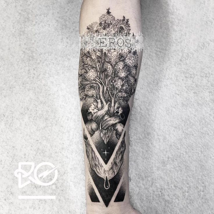 1000 Ideas About Tree Heart Tattoo On Pinterest Biology Ideas And Designs