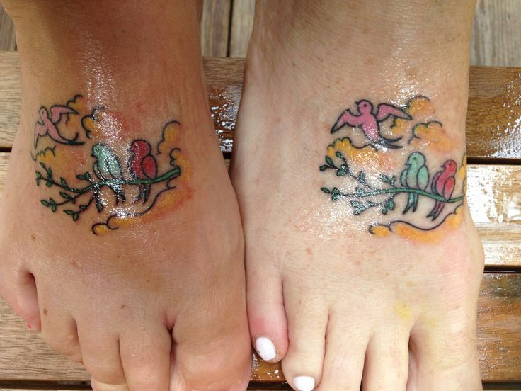 25 Best Ideas About Three Sister Tattoos On Pinterest Ideas And Designs