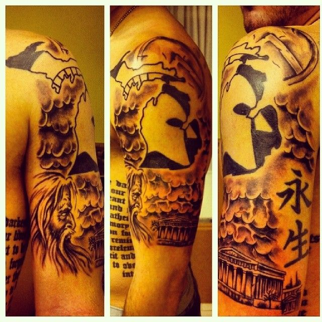 38 Best Images About Spartan Ink On Pinterest Ideas And Designs
