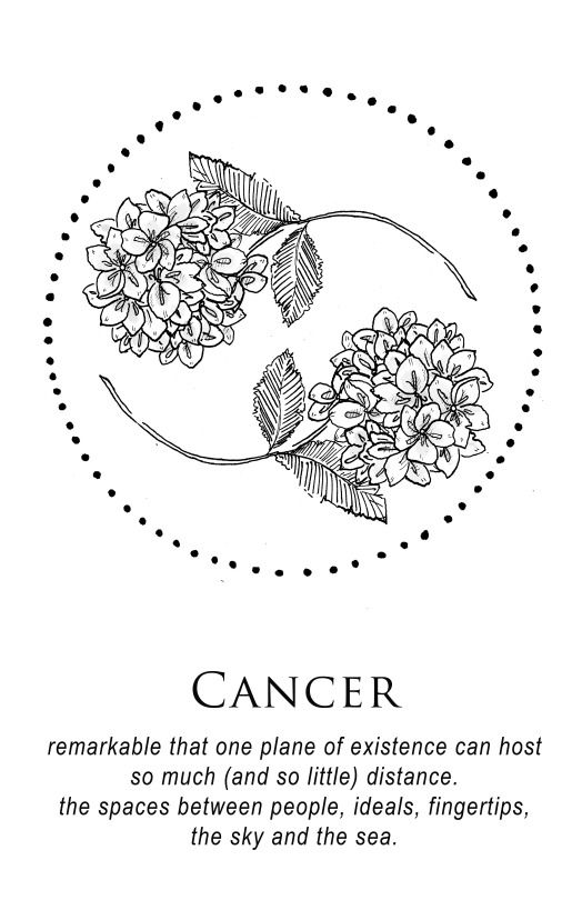 Best 25 Zodiac Cancer Tattoos Ideas On Pinterest Ideas And Designs