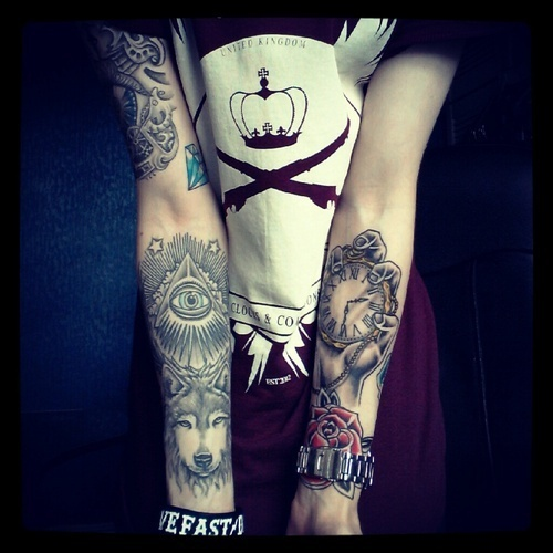 17 Best Images About Add On S To Existing Tatts On Ideas And Designs