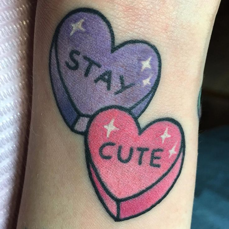 Best 25 Candy Tattoo Ideas On Pinterest Ice Cream Ideas And Designs