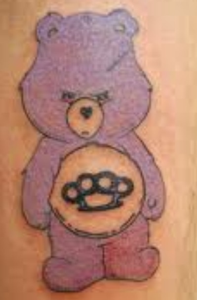 17 Best Images About Care Bears Tattoos On Pinterest My Ideas And Designs