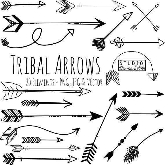 Best 25 Tribal Arrows Ideas On Pinterest Ideas And Designs