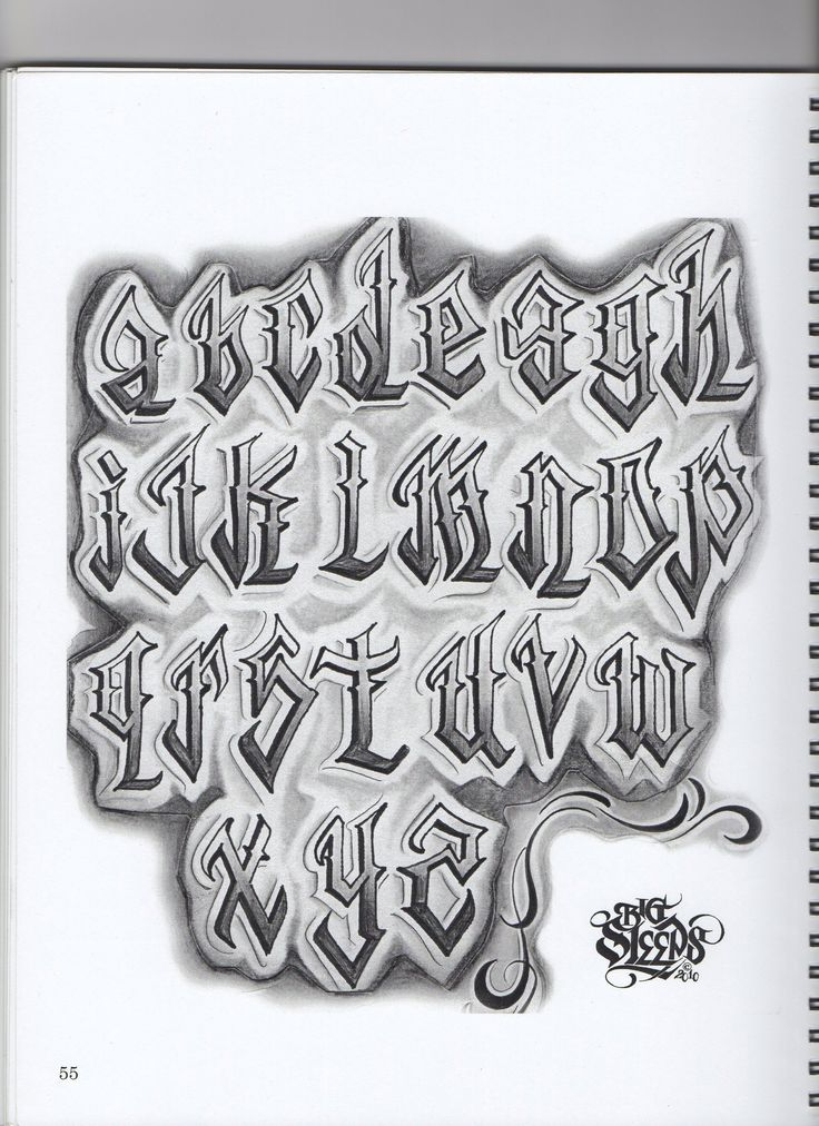 1000 Ideas About Tattoo Lettering Fonts On Pinterest Ideas And Designs